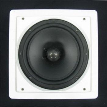 plafond inbouw speaker 16 cm 8 ohm 120 watt