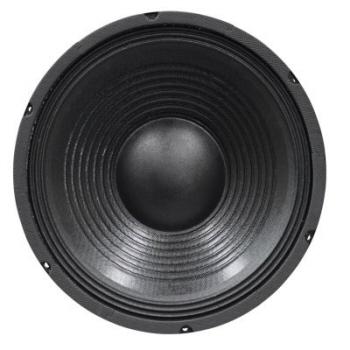 15 inch 38cm bass speaker 250watt 8 ohm. Black Bedroom Furniture Sets. Home Design Ideas