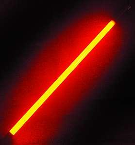 neon lichtbuis ccf x1 blauw 755 120