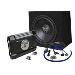 Soundstream P12.2BX-TX2.350 Subwooferset
