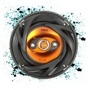 VIBE EDGE 13cm ED205 5 CO-AXIAL SPEAKERS 50 watts uln