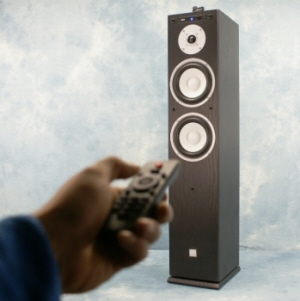 Muziek Center Speaker USB/SD/ BLUETOOTH/ LINE IN (3085)