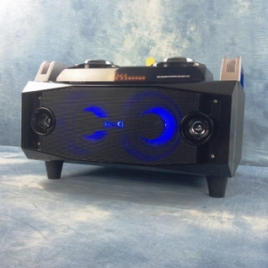 Sound Box met Fm Tuner Usb.Sd en Bleutooth 120