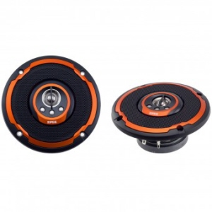 VIBE EDGE 13cm ED205-E2 5 CO-AXIAL SPEAKERS 50 watts
