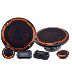 VIBE EDGE 16cm ED306-E2 6 COMPOSET SPEAKERS 80 watts