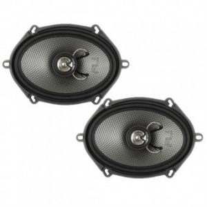 VIBE FU FU57-F1 5x7 CO-AXIAL SPEAKERS