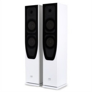 Kamer speakers Koda 2 x 120 Watt Wit